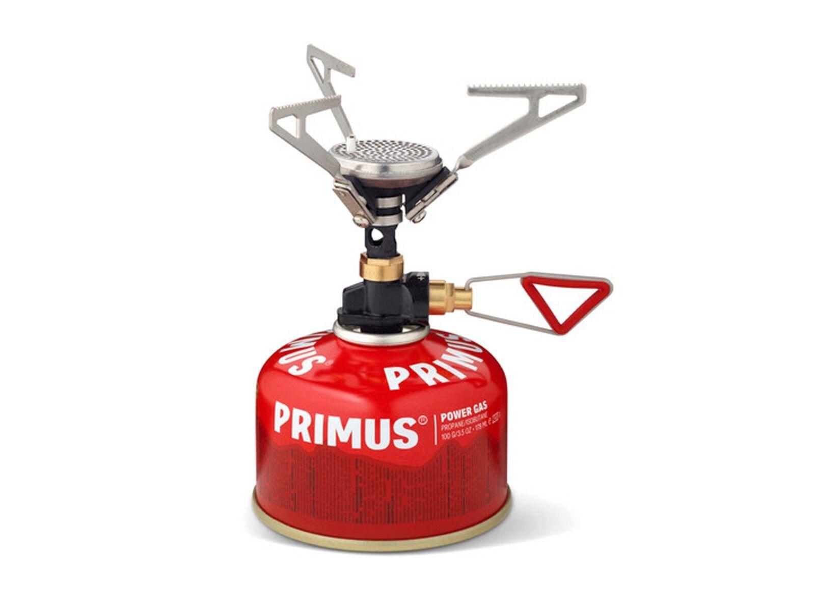 FORNELLO CAMPEGGIO  PRIMUS  321454  MICRON TRAIL .