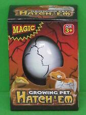 620370 Dinosaurier Dinoei Dino Ei Schlüpf Dino Magic Egg wächst im Wasser