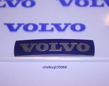 VOLVO Steering Wheel Airbag Emblem Badge - Genuine Volvo Replacement Logo
