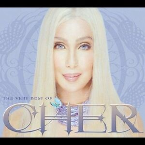 Cher-Very-Best-of-Cher-the-us-Import-CD-2003