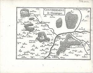 Antique-maps-Gouvernement-de-Compeigne