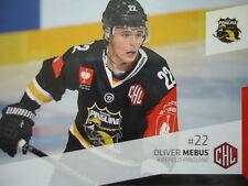 394 Oliver Mebus Krefeld Pinguine CHL 2014-15