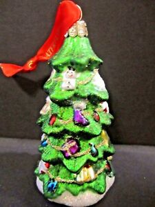 Waterford Christmas Ornaments.Details About Waterford Holiday Heirlooms Christmas Tree Ornament Brand New In Box 153721