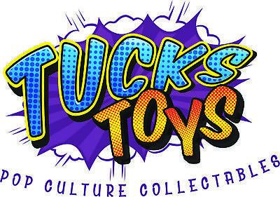 Tucks Toys Store