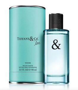 Tiffany & Love for Him 90ml EDT Spray Perfume for Men COD PayPal Ivanandsophia