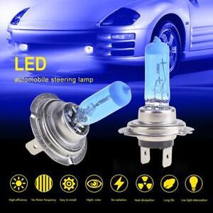 2pcs-H7-12V-55W-1000lm-Car-LED-Fog-Lamp-Headlight-Auto-Bulbs-Low-Beam-6000K-Blue