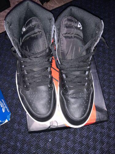 Size 12 - Jordan 1 Retro High OG Cyber Monday 2015
