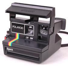Polaroid Spirit 600 Instant Film Camera | eBay