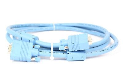 Cable with Ferrites Bytecc VGA-6MF VGA Male to VGA Female 6 FT