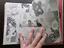 "thumbnail 5 - ""Our Kingdom"" Volume 2 by Naduki Koujima (YAOI Manga)"