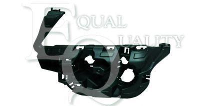 Paraurti anteriore Sx BMW X3 F25 xDrive 28 i 258 P3981 EQUAL QUALITY Supporto