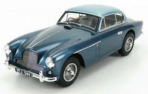 CULT-SCALE MODELS 1/18 ASTON MARTIN | DB2-4 MKII FHC NOTCHBACK 1955 | BLUE