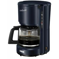 Unold 28128 Kaffeeautomat Compact Blau Automatische Abschaltung 1100 Watt