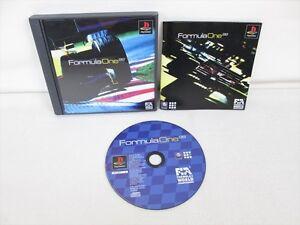 FORMULA-ONE-99-PS1-Playstation-PS-Japan-Game-p1