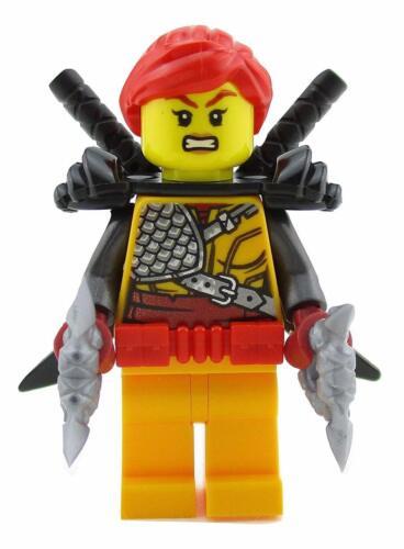 from 70651 Skylor Master of Amber Hunted LEGO® Ninjago