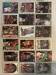 SCOTTIE-PIPPEN-CARD-LOT-18-DIFFERENT-CARDS-Some-PREMIUM-GREAT-LOT