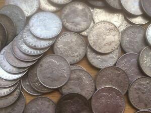 1878-1904-BETTER-CIRCULATED-VF-XF-Morgan-Dollar-Hoard-Must-see