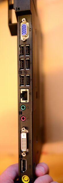 IBM Lenovo Thinkpad Mini Dock Series 3 433710U 4337-10U  T420 T510 T520 T410