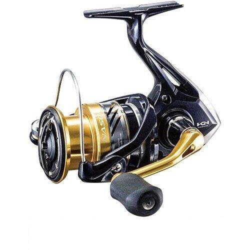 SHIMANO 16 16 16 NASCI 4000 Spinning Reel X-SHIP from Japan New 035958