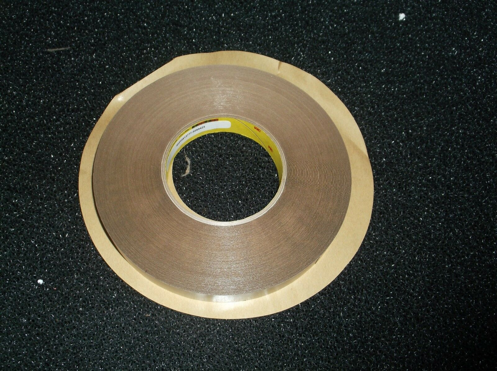 New 3M 00021200677106  Removable Double Sided Film Tape, 3 4  x72 yds. (C56J)