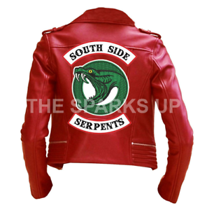 Giacca Donna Giacca Serpents Donna Southside Giacca Serpents Southside f6m7IgbvYy