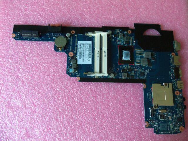 HP Pavilion DM4-2015DX DM4-2000 Intel i3-2310M Motherboard 656092-001 6050A24351