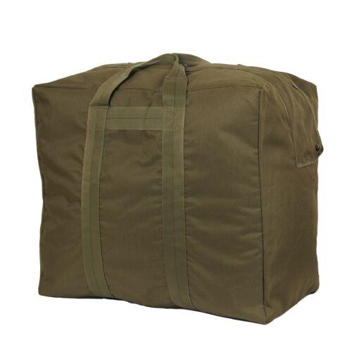 KIT BAG FLYER/'S US AIR FORCE Enhanced Aviator kit bag Olive Green