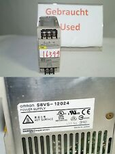 OMRON S8VS-12024 Power Supply