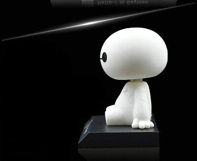 Decoration Doll Car PVC Head Shaking ToysBobble