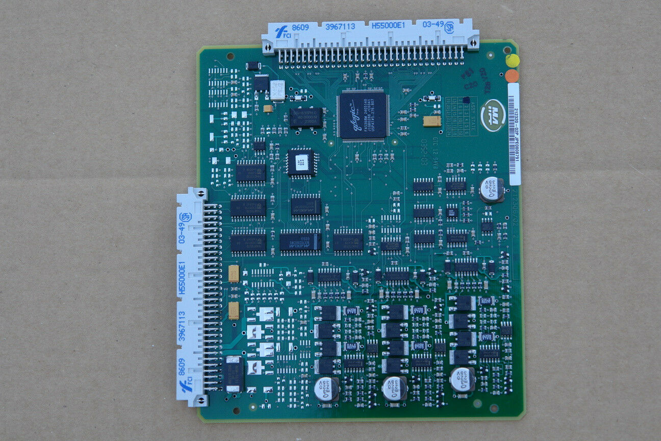 SUN LM25 LVD SCSI LIBRARY CARD 212320-02p