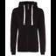 Indexbild 2 - Damen Kapuzensweatjacke ROADSIGN australia mit Logo Hoodi Sweatjacke Jacke Pullo