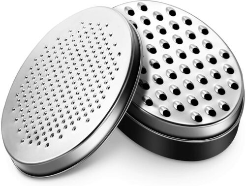 Cheese grater boxed grater with food storage container