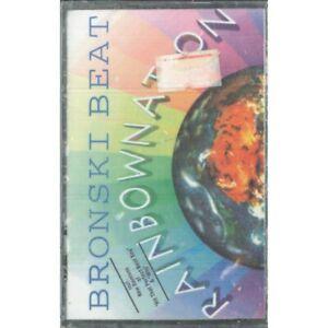 Bronski-Beat-MC7-Rainbow-Nation-Dig-It-DMC-10650-Sealed-8014961126503