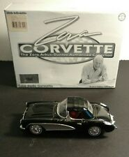 Chevrolet Corvette 1956 Zora Arkus-Duntov, 1:32 Limited Edition Collectable