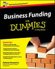 Business Funding For Dummies by Helene Panzarino (Paperback, 2016)