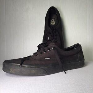 VANS Era Authentic Men Sneakers All