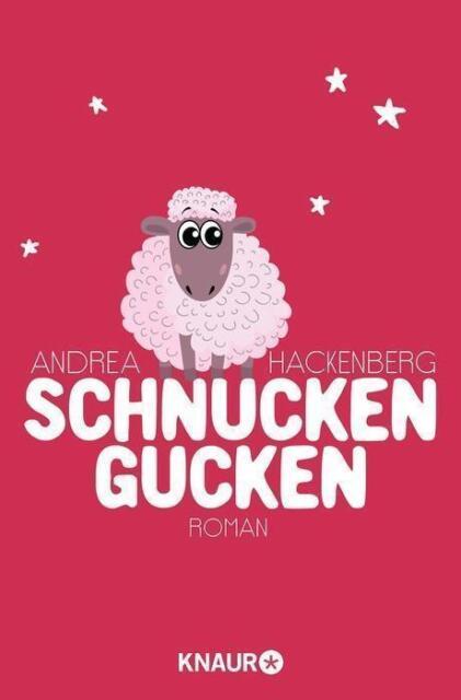 Schnucken gucken von Andrea Hackenberg (2015, Taschenbuch), UNGELESEN