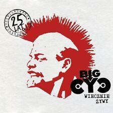 Big Cyc - Wiecznie Zywy (CD) 2013 NEW