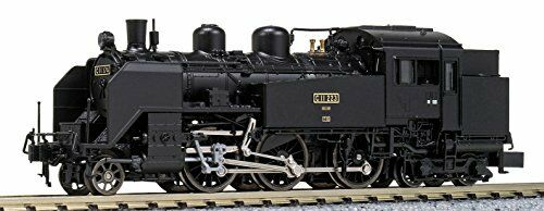 N-Scale 1 150 150 150 Kato 2021 C11 Real Steam Locomotive Japan aeb913