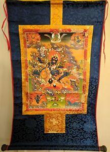 Tibetan-Buddhists-Thanka-86cmx-51cm