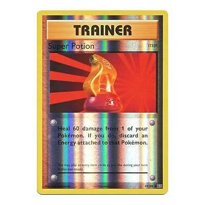 Pokemon TCG XY Evolutions Mint 2x Super Potion 87//108 Uncommon