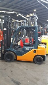 Toyota-8FG25-4m-Lift-2-5T-Forklift-Good-Condition-10999-GST-Negotiable-NSW