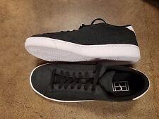official photos bb2d3 4d3bd item 2 New Nike Tennis Classic CS Suede Shoes Size 9, 9.5   10.5 Black  White 829351 002 -New Nike Tennis Classic CS Suede Shoes Size 9, 9.5   10.5  Black ...