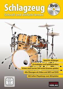 Schlagzeug-Schnell-und-einfach-lernen-mit-DVD