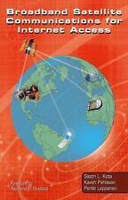 Broadband Satellite Communications for Internet Access, All Amazon Upgrade, Comp