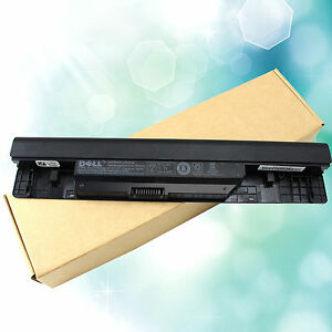 new original laptop jkvc5 battery for dell inspiron 1564. Black Bedroom Furniture Sets. Home Design Ideas