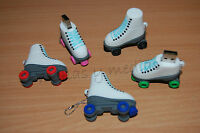 Roller Skate Usb 2.0 Pen Drive Flash Drive Memory Stick Pen 8gb 'great Gift'