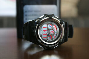 OHSEN-digital-Watch-for-boys-girls-students-Black-Alarm-Cool-easy-to-tell-time