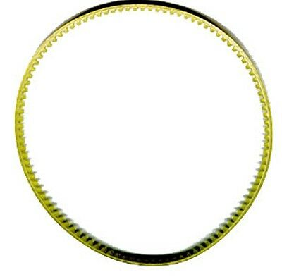 DL3000 and DL3000XL Glass Bandsaw Diamond Tech Drive Belt for DL1000