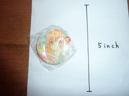 Card Captor Sakura Badge